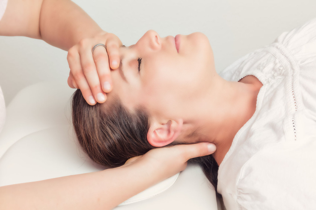 5 Reasons why Craniosacral Therapy May Help