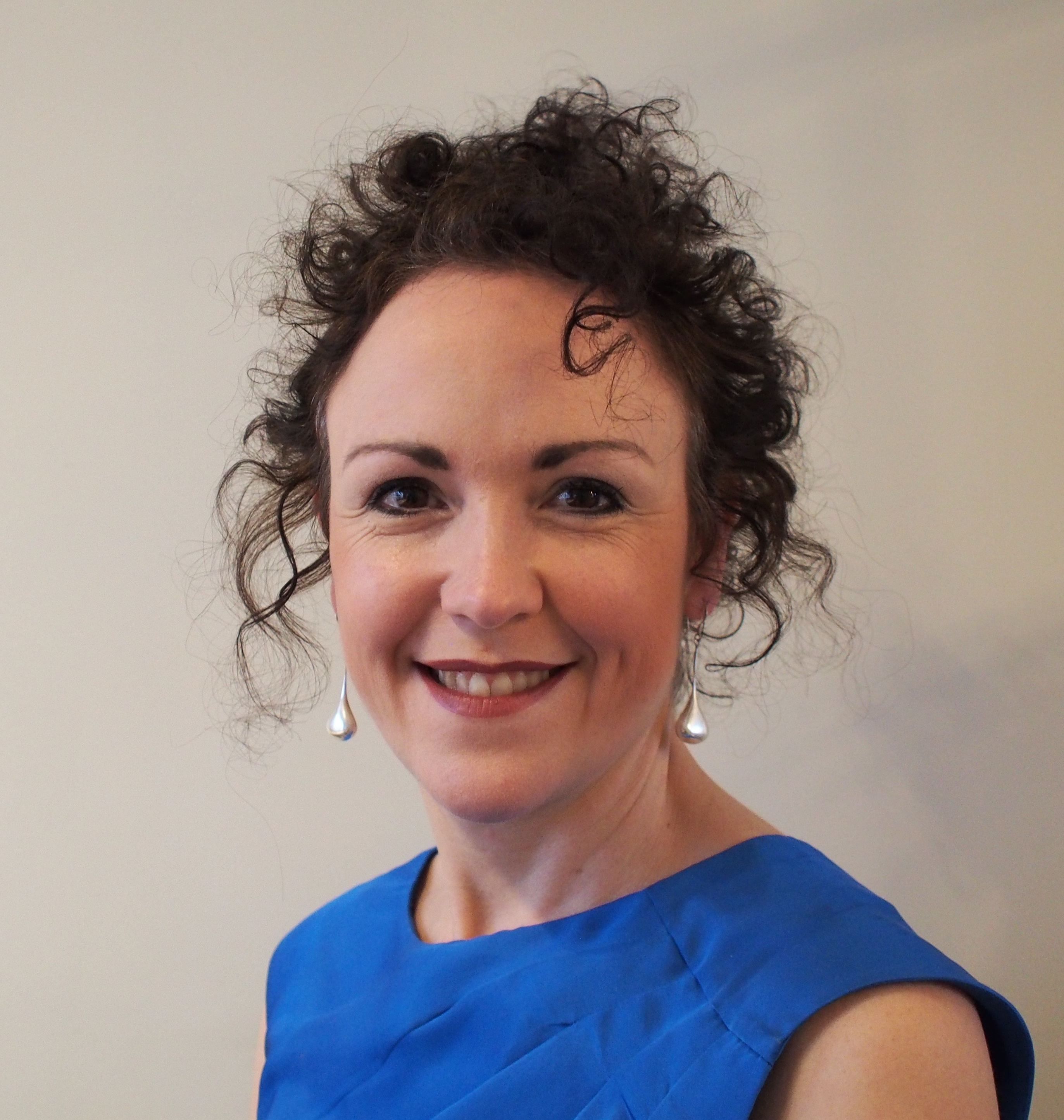 Sarah Johnson - Craniosacral Therapist, Kent