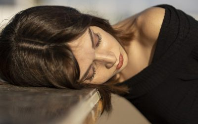 Fighting Fatigue with the Powerful Effects of Craniosacral Therapy